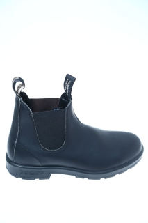Boots Black Leather - BLUNDSTONE