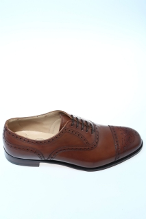 CHEANEY Lace-up