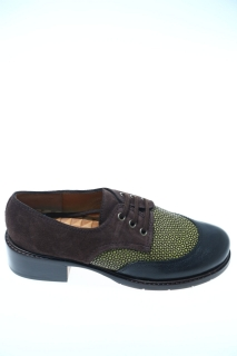CHIE MIHARA Lace-up