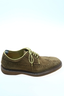 GREEN GEORGE Lace up