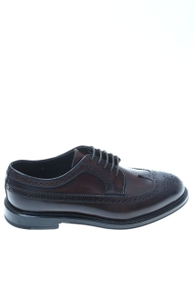HENDERSON Classic lace up
