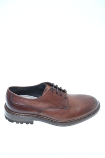 HENDERSON Lace-up