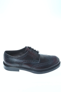 J.WILTON Italian classic lace-up