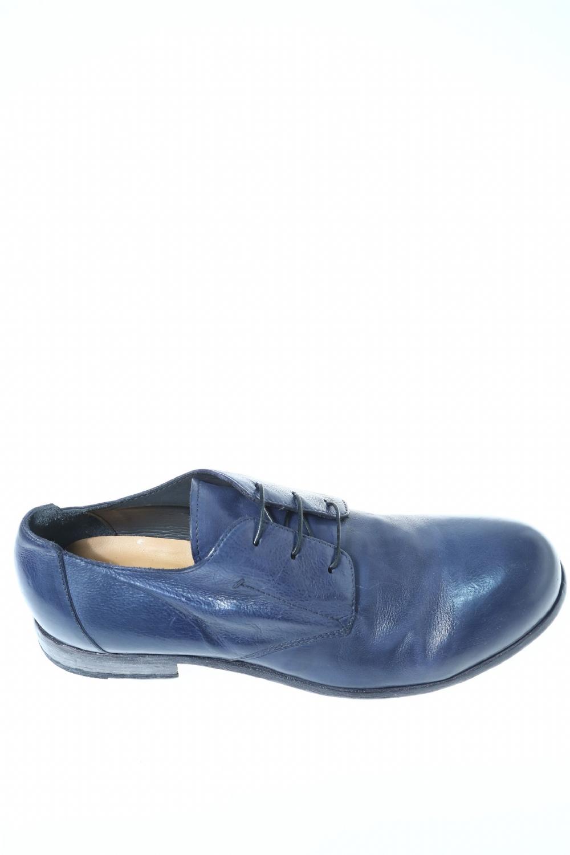 Laced Blue · MOMA Blue. X CLOSE 5cfb287eddb