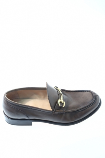 Seboy's Men's Beige Leather Loa... cheap online outlet amazing price veiSFcp