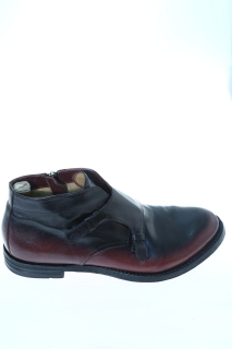OFFICINE CREATIVE Double Monk Strap