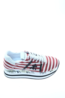 Sneakers white red Rubber - PREMIATA