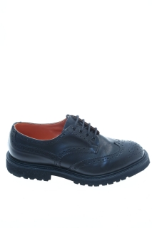 TRICKER�S Lace-up
