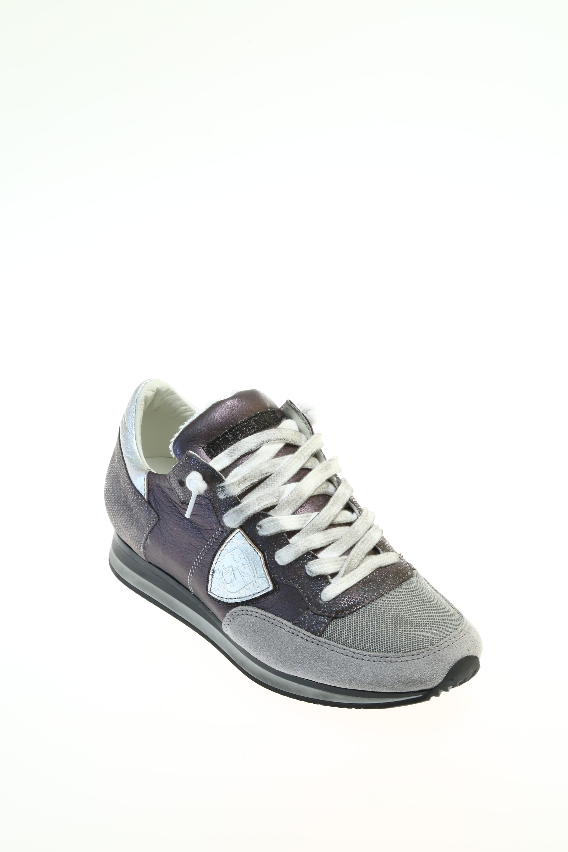Sneakers Grey · PHILIPPE MODEL Grey. X CLOSE 89429d605d5